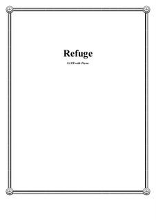 Refuge: Refuge by Joseph Hasper