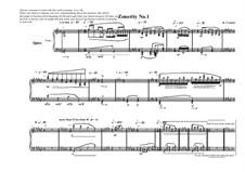Zenority No.1, MVWV 803: Zenority No.1 by Maurice Verheul