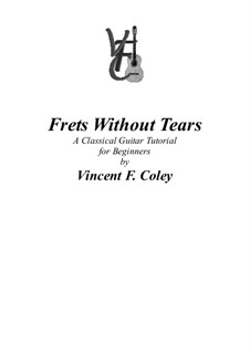 Frets Without Tears: Introduktion by Johann Sebastian Bach, Henry Purcell, folklore, Valentin Haussmann, Vincent Coley