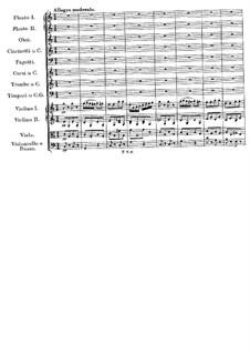Sinfonie Nr.6 in C-Dur, D.589: Teil IV by Franz Schubert
