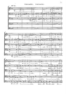 Cantiones Sacrae: No.16-29 by William Byrd