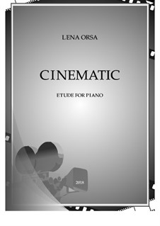 Cinematic: Cinematic by Lena Orsa