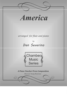 America: America by folklore