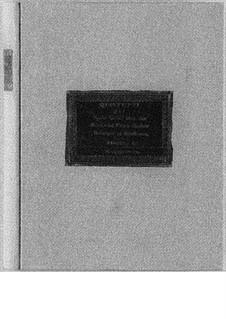 Zwei Streichquintette, Op.33: Quintett Nr.1 by Louis Spohr