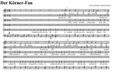 Der Körner-Fan: Der Körner-Fan by Richard Klemm
