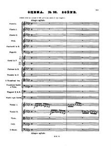 Nr.28 Scène: Nr.28 Scène by Pjotr Tschaikowski