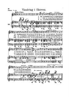 Romanzen und Lieder, Op.18: Vollsammlung by Edvard Grieg