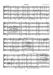Vor dir Allmächtiger tritt unser Chor zusammen: Vor dir Allmächtiger tritt unser Chor zusammen by Johann Daniel Elster