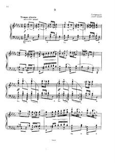 Ungarischen nationale Melodien, S.242: Nr.5 in Des-Dur by Franz Liszt