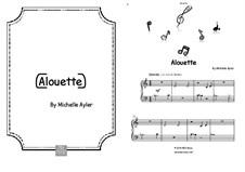 Alouette: Alouette by MEA Music