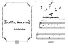 Good King Wenceslas: Good King Wenceslas by MEA Music