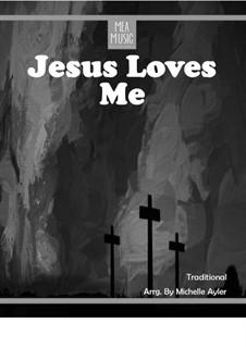 Jesus Loves Me: Jesus Loves Me by folklore