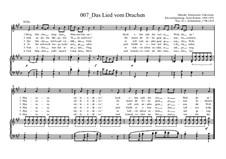 Das Lied vom Drachen: Das Lied vom Drachen by Ernst Richter