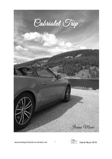 Cabriolet Trip, Op.27: Cabriolet Trip by Andfrullato