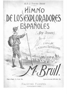 Himno de los Exploradores Españoles: Himno de los Exploradores Españoles by Melecio Brull
