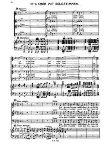 Die Jahreszeiten, Hob.XXI/3: Teil I. Der Frühling, Nr.9 by Joseph Haydn