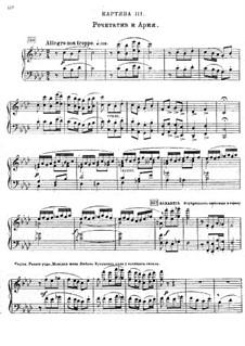 Sadko. Opera: Scena III by Nikolai Rimsky-Korsakov