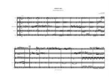 Sonatine Nr.3: For wind ensemble by Muzio Clementi