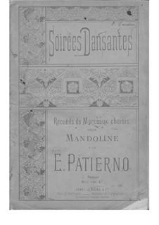 Soirées Dansantes - Zweites Heft: Soirées Dansantes - Zweites Heft by Ernest Patierno
