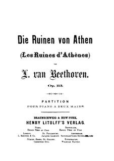 Vollständiger Satz: Für Klavier by Ludwig van Beethoven