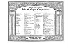 Christi Fødsel (Die Geburt Christi), Op.48: Vollsammlung by Otto Malling