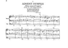 Sämtliche Orgelwerke: Sämtliche Orgelwerke by Michael Praetorius