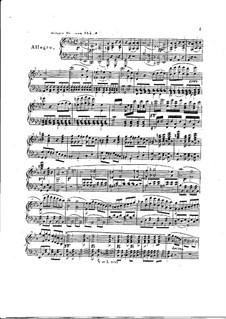 Klavierkonzert No.4 in c-moll, Op.115: Klavierkonzert No.4 in c-moll by Ferdinand Ries