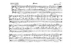 Einige Bearbeitungen für Orgel. Heft 9: Einige Bearbeitungen für Orgel. Heft 9 by Johann Sebastian Bach, Wolfgang Amadeus Mozart, Georg Friedrich Händel, Felix Mendelssohn-Bartholdy, Ludwig van Beethoven