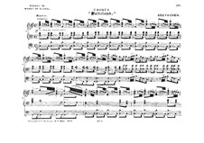 Einige Bearbeitungen für Orgel. Heft 3: Einige Bearbeitungen für Orgel. Heft 3 by Joseph Haydn, Wolfgang Amadeus Mozart, Georg Friedrich Händel, Felix Mendelssohn-Bartholdy, Louis Spohr, Ludwig van Beethoven, Johann Nepomuk Hummel
