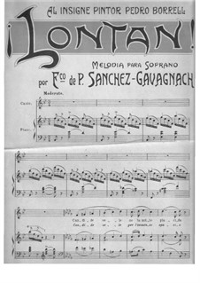 Weit: Weit by Francisco de Paula Sánchez Gabagnach