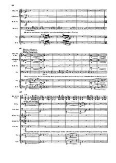 Die Walküre, WWV 86b: Akt I, Szene III by Richard Wagner