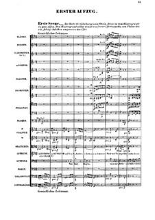Götterdämmerung, WWV 86d: Akt I by Richard Wagner