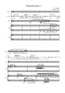 Musica sanitatem: Nr.1, MVWV 1220 by Maurice Verheul