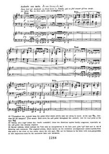 Fragmente: Teil II für zwei Klaviere, vierhändig by Ludwig van Beethoven