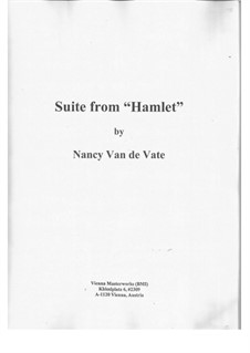 Hamlet: Suite by Nancy Van de Vate