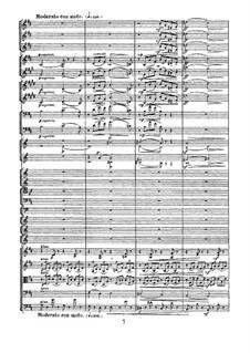 Hamlet. Ouvertüre-Fantasie, TH 53 Op.67: Teil II by Pjotr Tschaikowski