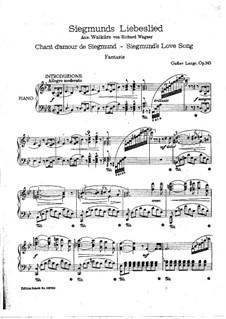 Gesammelte Werke für Klavier: Gesammelte Werke für Klavier by Gustav Lange