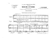 Orgelwerke. Zweite Sammlung: Buch III by Jules Grison