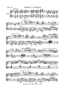 Robert der Teufel: Nr.8-12 by Giacomo Meyerbeer
