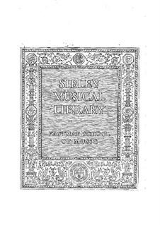 Zwölf irische und schottische Arien mit Variationen für Flöte (oder Violine) und Basso Continuo: Zwölf irische und schottische Arien mit Variationen für Flöte (oder Violine) und Basso Continuo by Burke Thumoth
