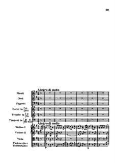 Sinfonie Nr.94 in G-Dur 'Überraschung', Hob.I/94: Teil IV by Joseph Haydn