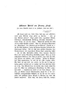Künstlerleben: Teil IV by Ferdinand von Hiller