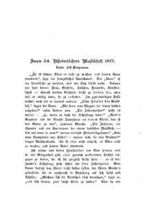 Künstlerleben: Teil V by Ferdinand von Hiller