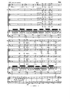 I puritani (The Puritans): Credeasi, misera. Aria for Tenor (Arturo) by Vincenzo Bellini