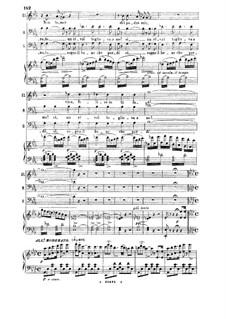 I puritani (The Puritans): Vien, diletto, e in ciel. Aria for Soprano (Elvira) by Vincenzo Bellini