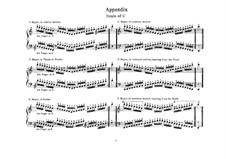 Scale and Arpeggio Manual: Teil II by Walter Macfarren