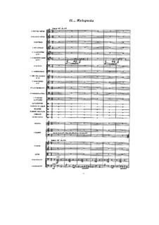 Spanische Rhapsodie, M.54: No.2 Malagueña by Maurice Ravel