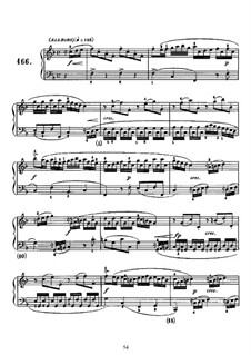Sonate Nr.166 in F-Dur, K.85 L.166 P.24: Sonate Nr.166 in F-Dur by Domenico Scarlatti