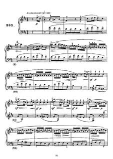 Sonate Nr.263 in h-Moll, K.377 L.263 P.245: Für Klavier by Domenico Scarlatti