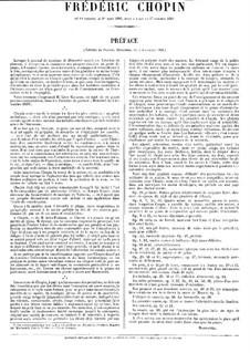 Rondo in C-Dur, Op.73: Für zwei Klaviere, vierhändig – Klavier II by Frédéric Chopin